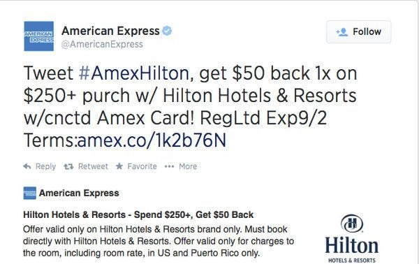 Donuts And More With The Latest AMEX Sync Offers