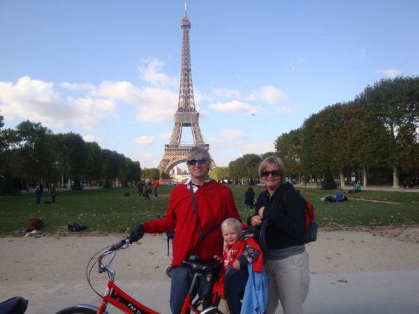 Have Child Still Travel - Interview With Laura