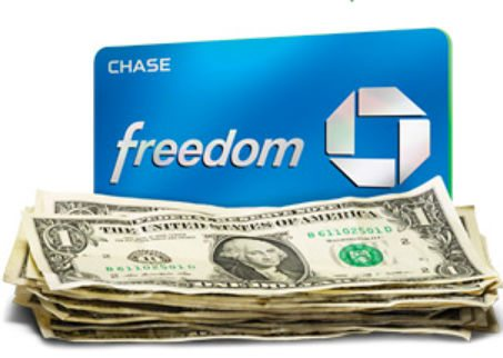 I have to remove links to the $200 (or 20,000 points) Chase Freedom by Monday, April 16 at 10:00 am