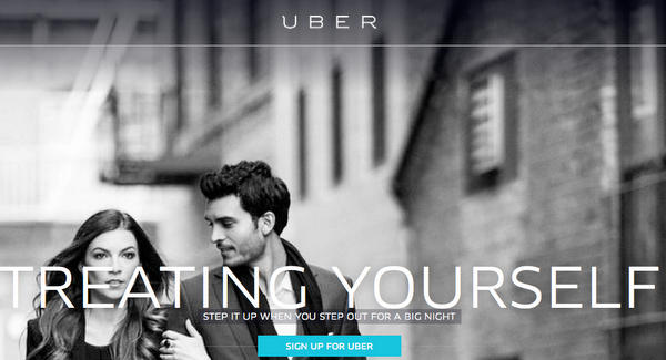 New: Earn And Use AMEX Membership Rewards Points With Uber