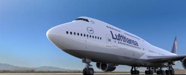 50,000 Lufthansa Miles Card Ends on Sunday