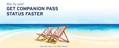 Southwest Dining Companion Pass