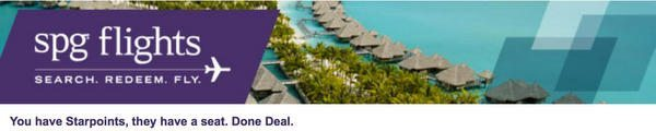Starwood Preferred Guest AMEX 30,000 Point Offer Is Back!