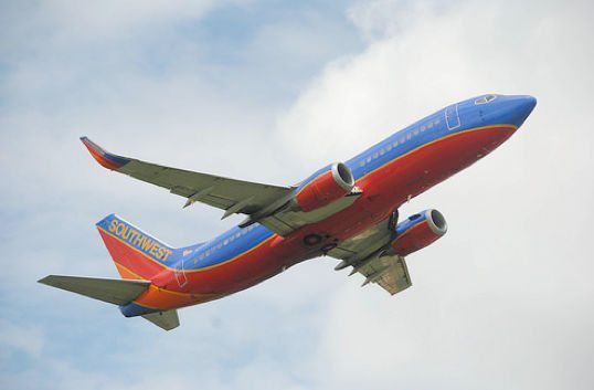 When Will the Southwest 50,000 Point Cards End?