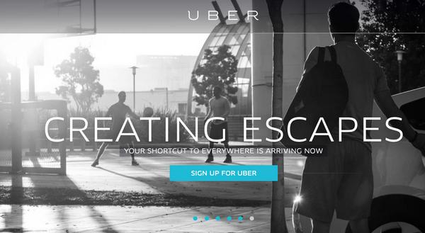 $10 Off 1 Ride (Existing Users) and Up to $40 in Uber Credits for New Users!
