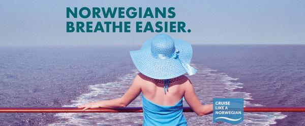 Blog Giveaway: $400 in Norwegian Cruise Line Gift Cards!
