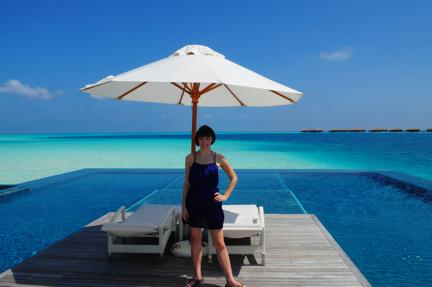 Our $27,000 Vacation to the Maldives for ~$4,300 & How You Can Do It Too: Part 5 – Exploring Conrad Rangali Island Hotel