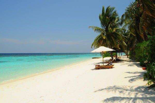 Conrad Maldives Activities