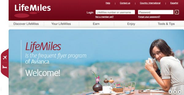 How To Book A United Airlines Award Ticket Using Avianca Miles