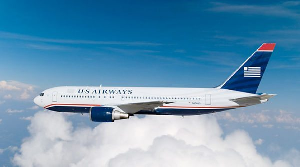How to Book Barclaycard US Airways Companion Certificate Tickets