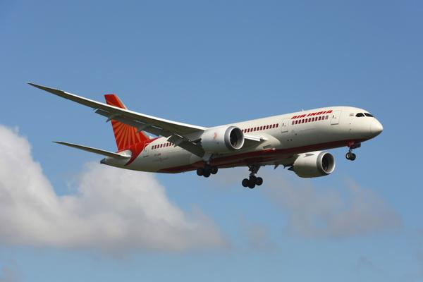 How to Fly on Air India Using Miles