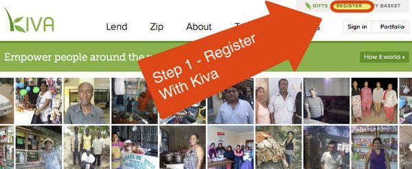 How To Use Kiva To Meet Minimum Spending Requirements On Credit Cards