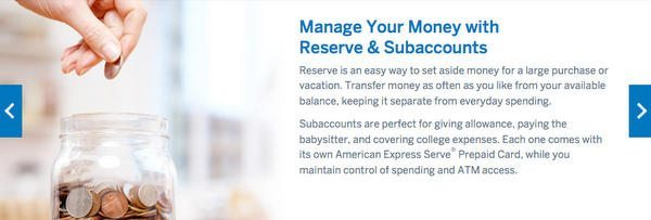 New To American Express Serve Heres What You Need To Know