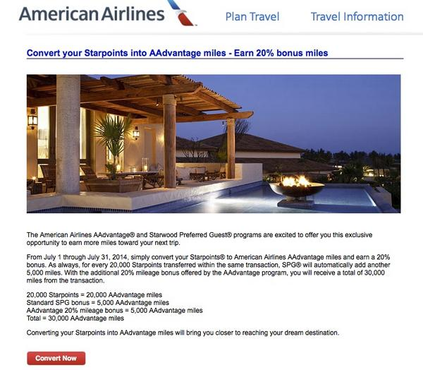 News You Can Use  AMEX 50000 Business Gold Card 10000 American Airlines Miles For Dining Starwood Hotel 20 Transfer Bonus