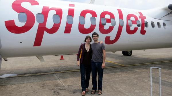 Spicejet To Maldives