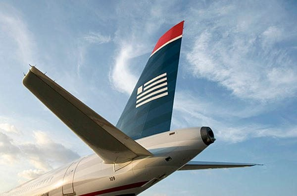 US Airways 100 Buy Miles Promotion Targeted