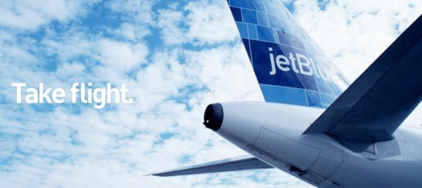 American Express 25% Transfer Bonus to JetBlue Until September 15, 2014