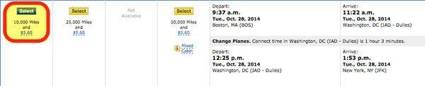 American Express 25 Transfer Bonus To JetBlue Until September 15 2014