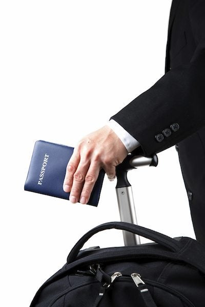Can You Get A Free Checked Bag And Priority Boarding On An Award Flight