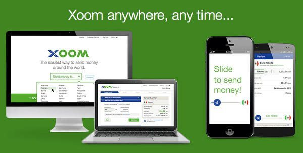 Is Xoom International Money Transfer A Good Way To Earn Miles And Points