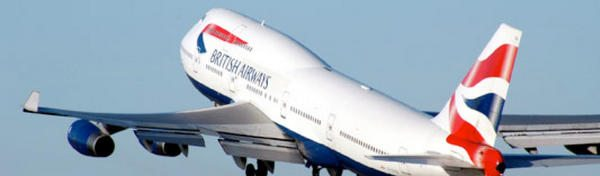 Last Chance for Great Deals Using British Airways Points?