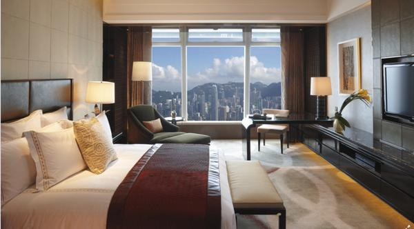 Limited Time 70000 Points And 1 Free Night With Chase Marriott Rewards Premier Business Card