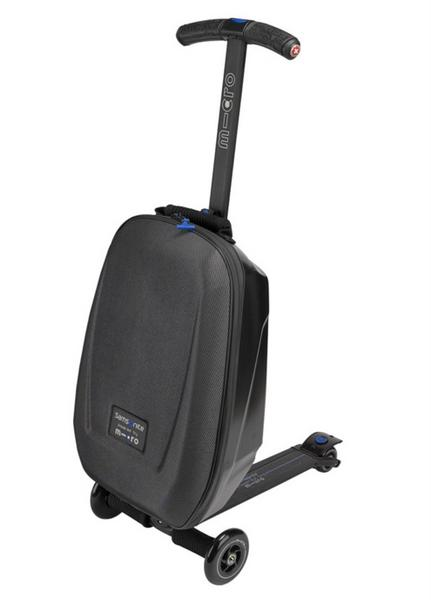 Micro Luggage Kickboard Winner