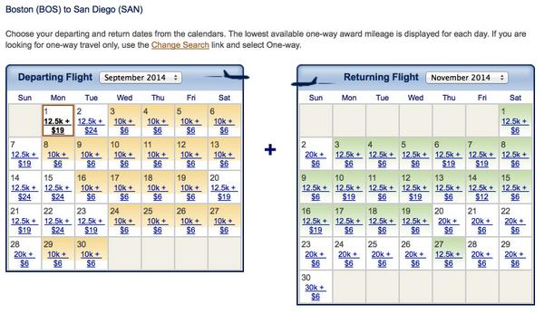 Save Alaska Airlines Miles On Award Flights Now Until November