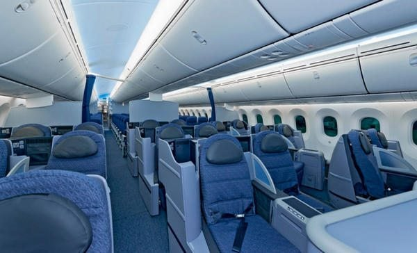 Unlock More Award Seats With The United Explorer Card