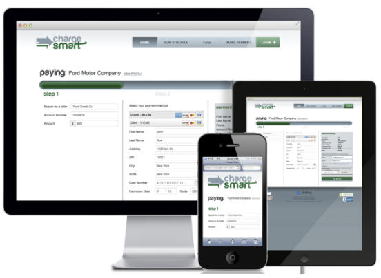 Use ChargeSmart to Meet Minimum Spending Only
