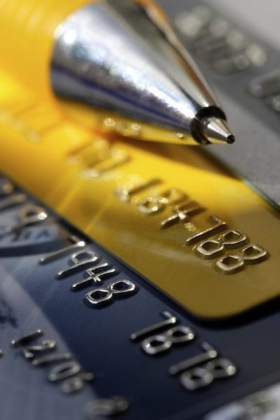 When To Apply For Credit Cards