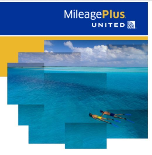 Blog Giveaway: 10,000 United Airlines Miles!