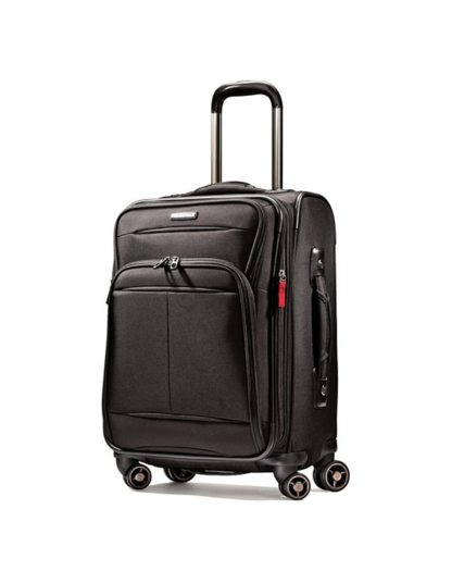 Blog Giveaway: Samsonite DKX Carry-On Luggage!