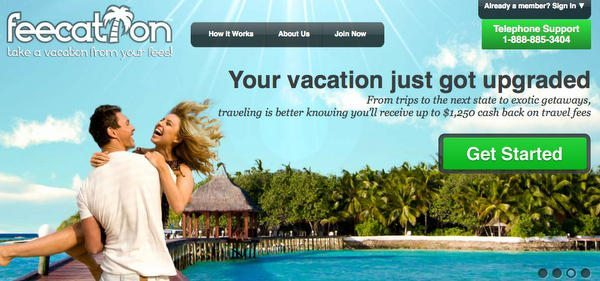 Can You Save Money on Airline Fees, Hotel Fees, and More With Feecation?