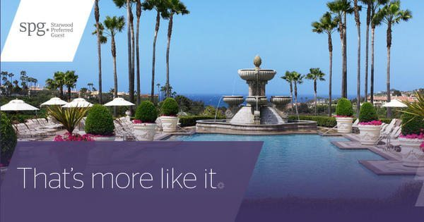 Earn 2X To 3X Starwood Points Until December 15, 2014