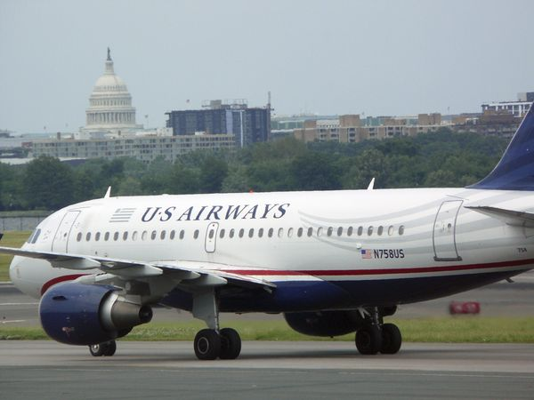 Ends This Month: 100% US Airways Miles Bonus