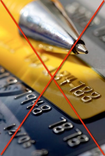 How To Keep Your Chase Credit Cards From Being Shut Down