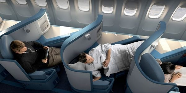Korean Air Hawaii