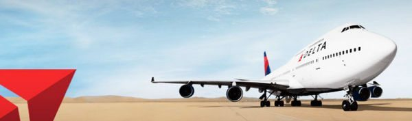 One Week Left American Express Delta SkyMiles 50,000 Mile Sign Up Bonus