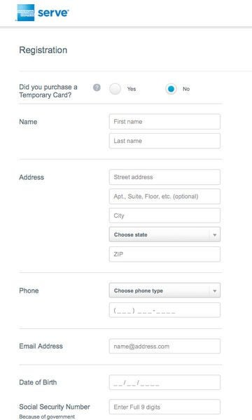 Ready To Convert Your Bluebird Account To A Serve Account Heres How To Do It