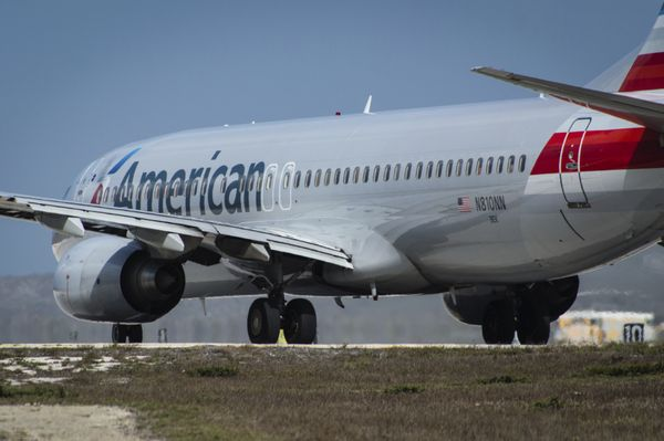The Quick Route To American Airlines Elite Status