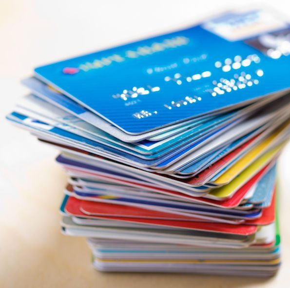 Trivia Time:  What Do the Numbers on Your Credit Card Mean?