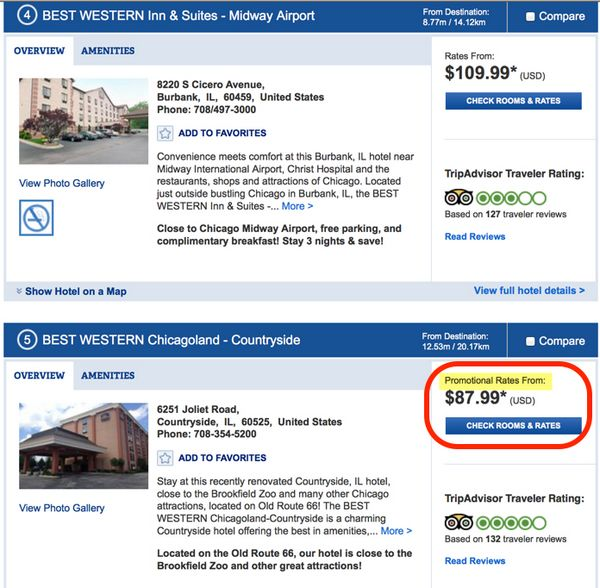Up To 20 Off Best Western Hotels And Earn 1000 Bonus Points Per Stay