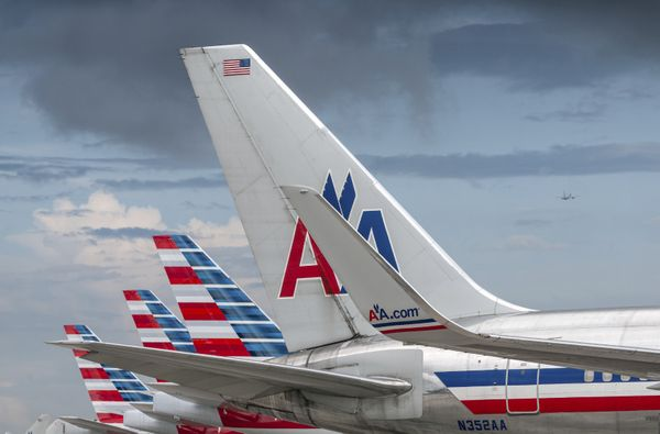 Can You Use Your Deceased Partner's American Airlines Miles?
