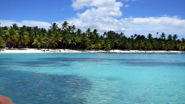 See the Natural Beauty of the Dominican Republic in Bayahibe