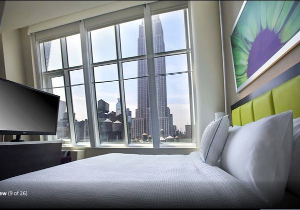 Best Ways to Book Marriott Hotels With 75,000 Points From the Chase Ink Plus