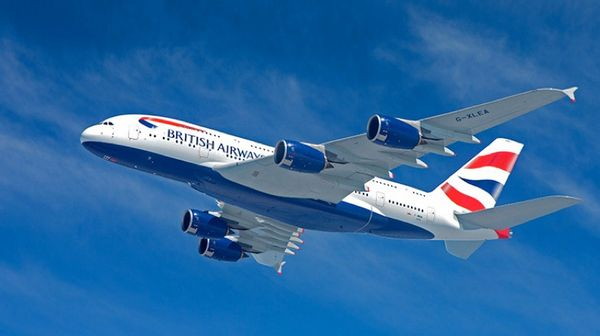 British Airways Card Now With NO Annual Fee for the 1st Year