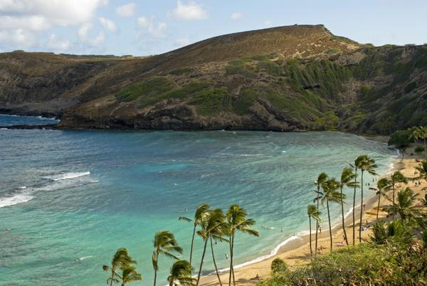 Won't Last! 5 Cities Round-Trip to Hawaii Starting at $491!