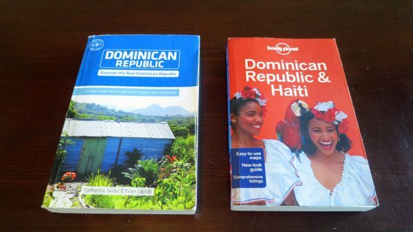 Dominican Republic Miles