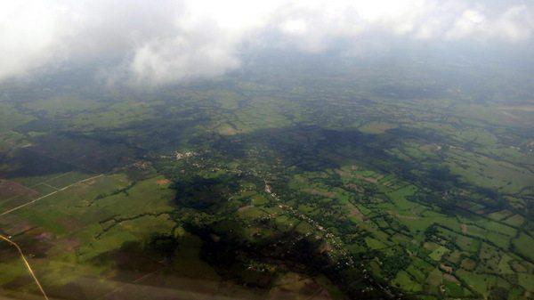 Dominican Republic Miles